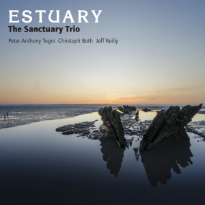 Sanctuary CD cover ony